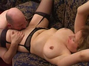 Vovó Cena 1 Porn