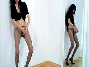 Super Adorável Filme Erótico De Dildo De Strapon Porn