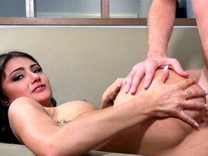 A Melhor Posição Para Foder. Um Casal Vai Hardcore Em Todas As Posições Imagináveis Porn