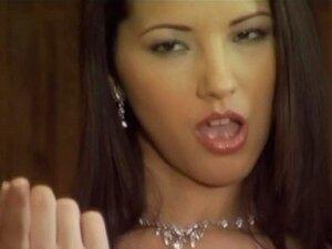 2 Mulheres Glamourosas Jogar Usando Vibradores Porn