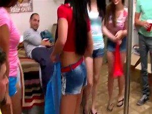 Pussyfucked De Adolescentes Amador Faculdade No Dormitório Porn