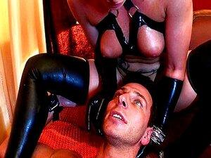 Luvas Pretas Kathia Nobili Porn