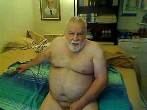 O Avô Joga Nu. Porn