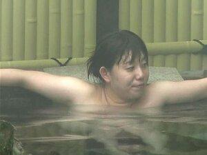 Voyeur De Banho Ao Ar Livre De Alta Qualidade Da Sopa Dos Seus 3 Porn