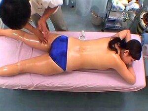 SpyCam Professor Spa Massagem Orgasmo Parte 1 Porn