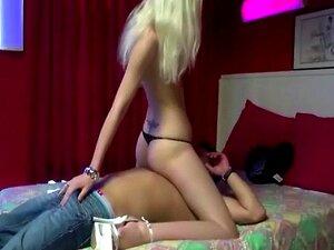 Loira Prostituta Real Amador De Amesterdão Porn