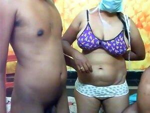 Indiana Vagabunda Com Peitos Grandes Transando Parte-2, Porn
