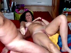 A Actriz Pornográfica Madura, Vai Fazer Bons Broches. Porn