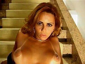 Viviane Araujo Hot 2002, Porn