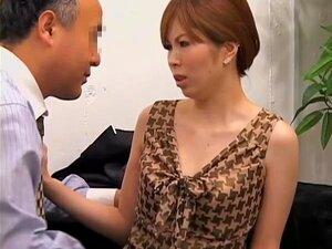 """Gata Asiática Bateu Medo Em Japonês Clip S De Voyeur, Fica De Muito Asian Babe Muito Seu Fragmento De Conversa Abriu Por Um Pau Grande E Neste Vídeo Hardcore Japonês """"voyeur"""", Feita Durante Uma Entrevista De Emprego E Isso Parece Realmente Quent Porn"""