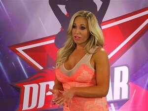 Estrela De DP 2 ª Temporada - Olivia Austin Porn