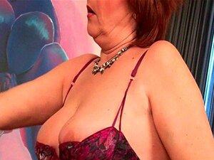 Vovós Gordinhas Com Grandes Mamas Dão Sua Buceta Velha Um Treino Porn