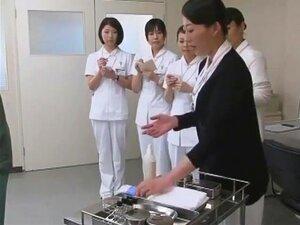 Enfermeira Japonesa Tecnologia Para Extração De Sêmen Porn