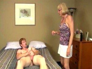 Velha Vagabunda Quer Um Cumblast Porn