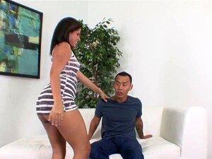 Sexy Teen Latina Chupa E Fode Porn