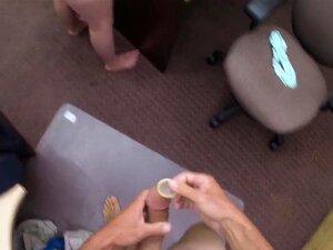 Voyeur Hardcore Foda Na Casa De Jardim Porn