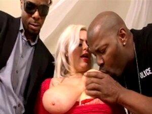 Big Booty White Puta Klaudia Kelly DP 039; Ed Pelo Grande Bl Porn