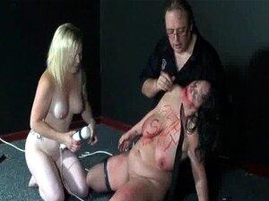 Inserções Bizarre Lésbicas Escravos E Dominação Hardcore Sexo De Bbw Amador Sub Porn