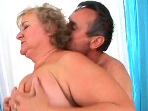 Relações De Amor De Avó Em Todos Os Lugares Porn