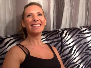 French Milf Trio Anal Squirt And Fist Porn