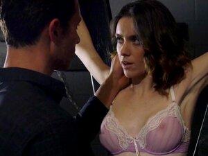 Cena De Sexo Bondage Ashlynn Rudá Porn