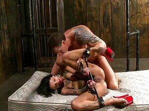 BDSM - Bonnie Rotten Porn