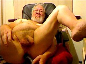 Vovô E Seus Brinquedos Porn