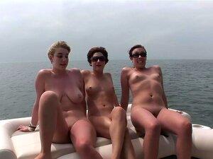 NU Barco BASH 3 - Cena 11 Porn