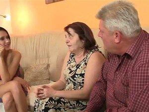 Casal De Velhos Seduzir Seu Adolescente Gf Facilmente Porn