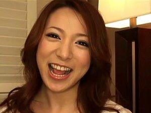 Desobediente Esposa Japonesa Devora Espessura óssea Porn