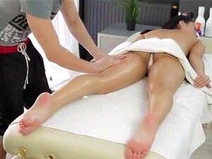 Massagem Jovem Adolescente, Porn