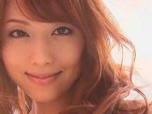 Vagabunda Japonesa Fabulosa Akiho Yoshizawa No Melhor Dedilhado, Vídeo BlowjobFera JAV Porn