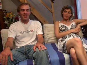 Mulher Mais Velha Quer Estar Num Filme Pornô - Telsev Porn