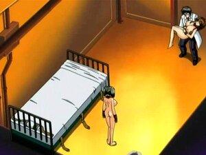 Hentai Babe é Fodida Por Shemale Porn