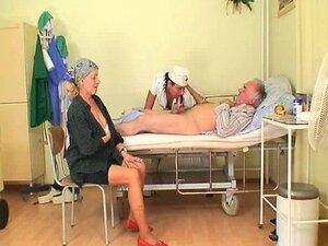 Do Velho E Foda De Enfermeira Nubile Porn