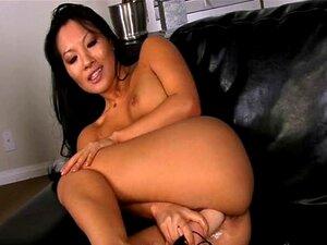 Asa Akira A Puta Pau Asiáticos Final Porn