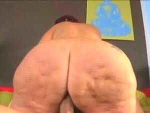 Big Booty BBW MILF Passeios Ramons Enorme Galo Porn