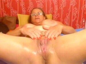 Mãe Latina Que Eu Gostaria De Foder, Porn