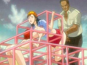 Big Tits Hentai Adolescente Tentáculo Sexo Porn