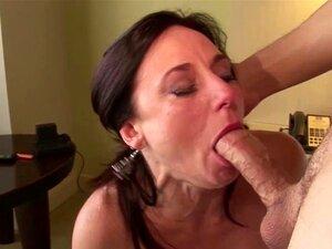 A Mãe Faz Sexo Anal No Rabo E Vem-se Na Cara Porn