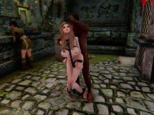 Cena De Sexo Skyrim 2017 08 01 Porn