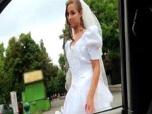 Noiva Fode Cara Aleatória Após Casamento Cancelado Amirah Adara.1 Porn