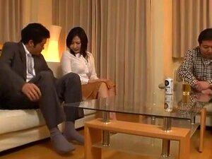 Puta Tesão Japonesa Megumi Haruka No Hardcore Incrível, Vídeo De Cunnilingus JAV Porn