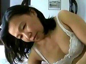 Marido E Mulher Vietnamitas Foderam-se Um Com O Outro II, Uma Longa E Quente Sessão De Sexo De Um Casal Vietnamita Com Gemidos, Porn