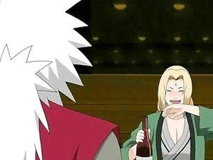 Naruto Hentai - Sexo Sonho Com Tsunade Porn