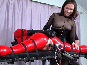 Maldita Máquina BDSM., Porn