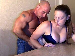 Melanie Hicks Humped Por Dick Branco Porn