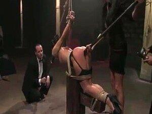 Clube BDSM, Porn