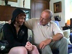 Casal De Idosos Hospedam Casal Mais Jovem Porn