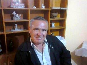 Avô Gay Do Equador Excitado A Masturbar-se Porn